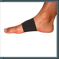 Arch Bandages